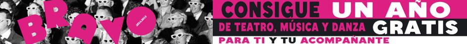 un año gratis de música, danza y teatro en madrid