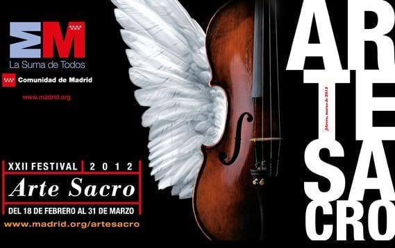 FESTIVAL DE ARTE SACRO