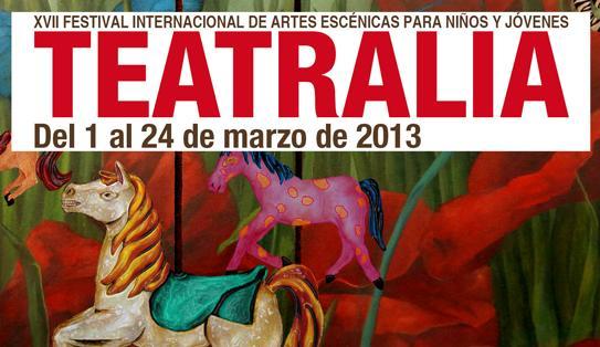 Teatralia 2013 Teatros del Canal