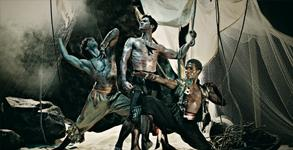 le corsaire teatros canal english national ballet