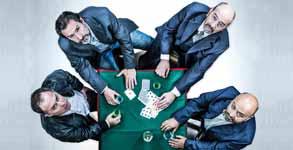 jugadores teatros canal en madrid