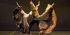 el sur víctor ullate ballet homenaje a morente
