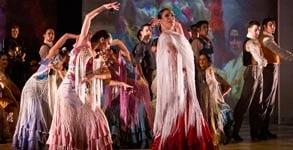 ballet nacional de españa sorolla