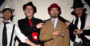 the gagfather comedia de yllana