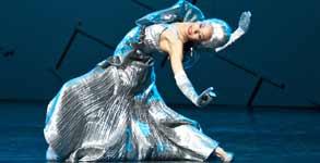 la bella durmiente de mats ek por los ballets canadiens
