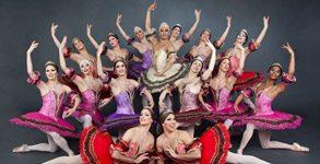 Entradas de danza en madrid teatros del canal Teatros del canal entradas