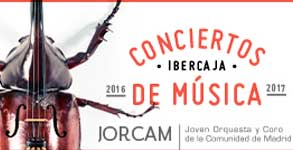 conciertos joven orquesta y coro de la comunidad de madrid