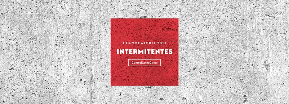 Convocatoria Intermitentes