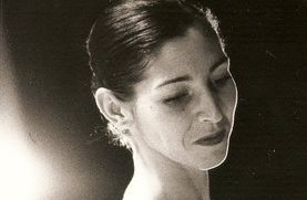 Clase magistral Les Ballets de Montecarlo