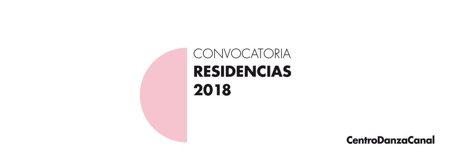 Call for Residencies