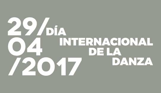 día de la danza 2017