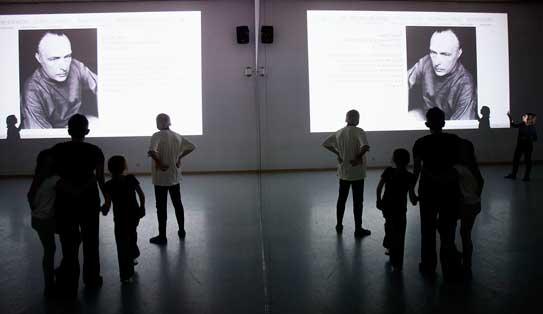 talleres danza personas inquietas