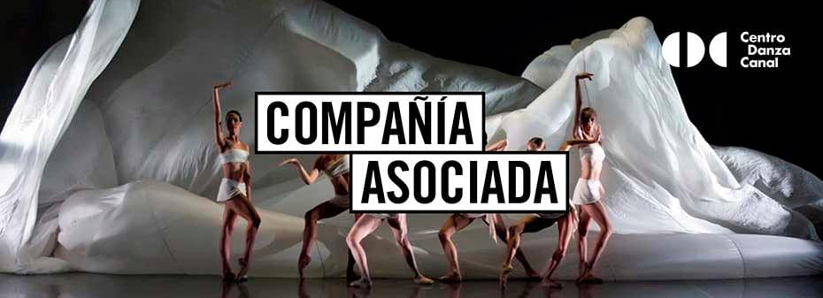 Compañía residente - Teatros del Canal
