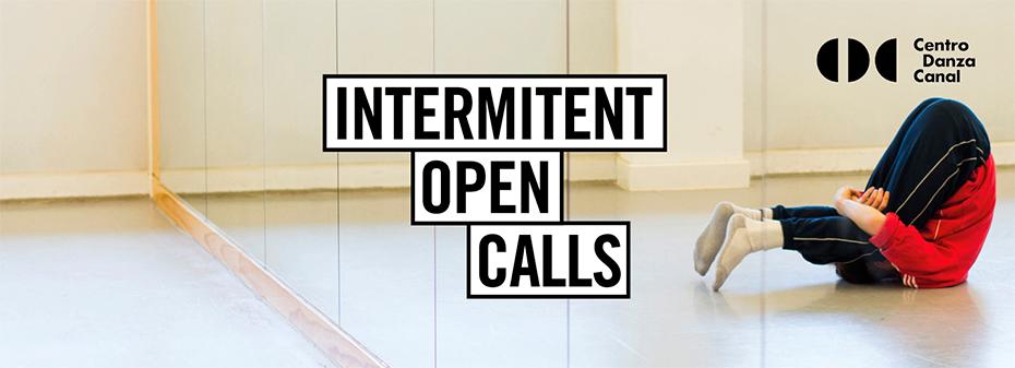Intermitent open calls
