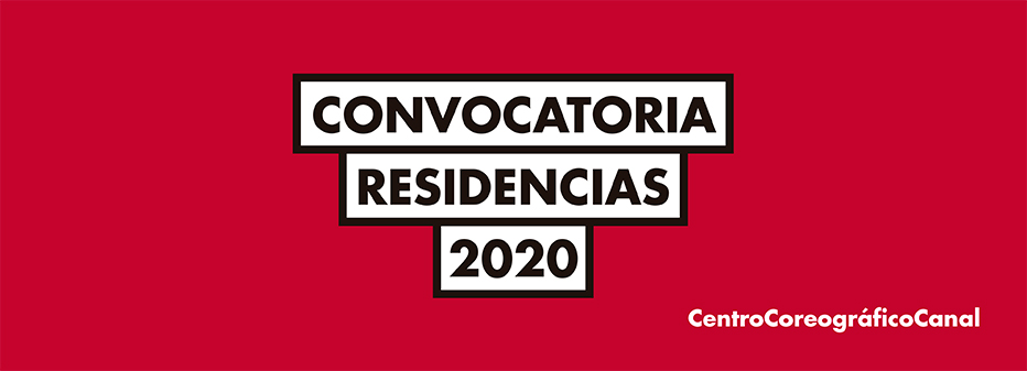 Convocatoria residencias