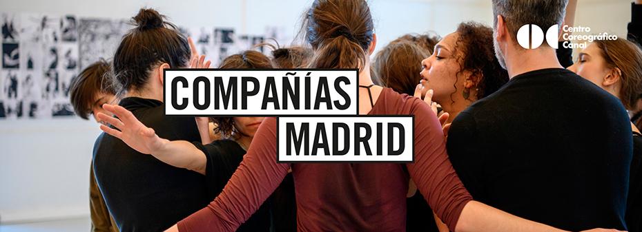 Compañías Madrid