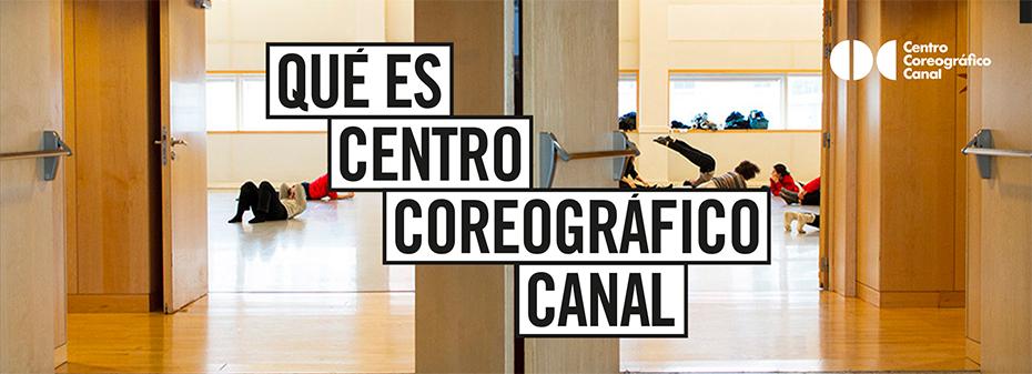 Centro Coreográfico Canal en Madrid – Teatros del Canal